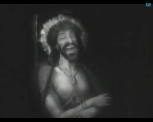 Buñuel: Nazarín