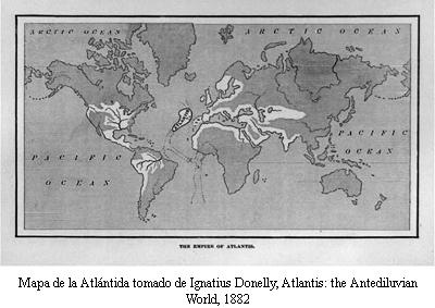Platón: Critias, el mito de la Atlántida – Aula de