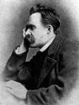 Nietzsche en 1882, 38 años