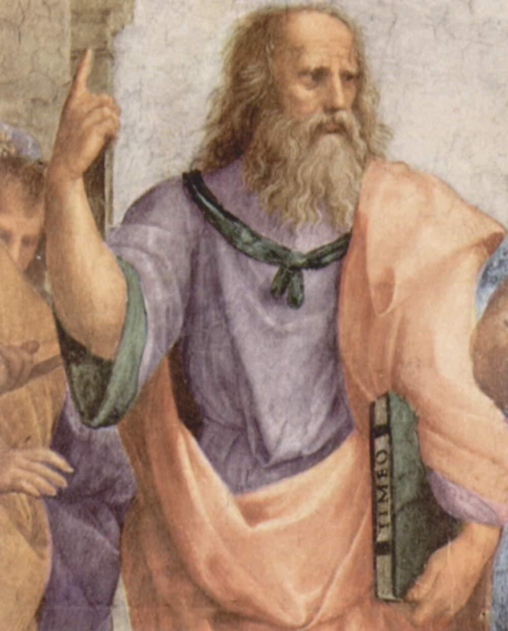 Platón es uno de los pensadores más importantes de la historia de la  filosofía. Vivió en Atenas del 427 al 347 a.C y su pensamiento trató muchas  de las ... 4c775686769