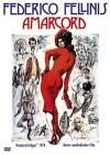 Cartel de la película Amarcord