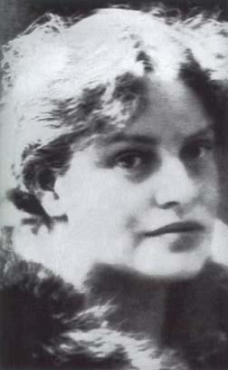 Lou Andrea Salome