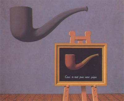Los dos misterios, 1966. Paris, galeria Isy-Branchot.