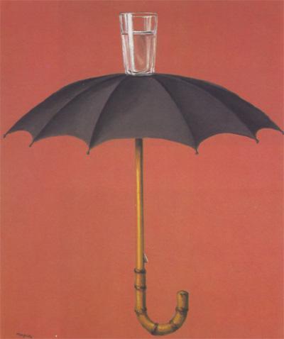 Las vacaciones de Hegel, 1958. Galeria Isy-Brancot, Paris