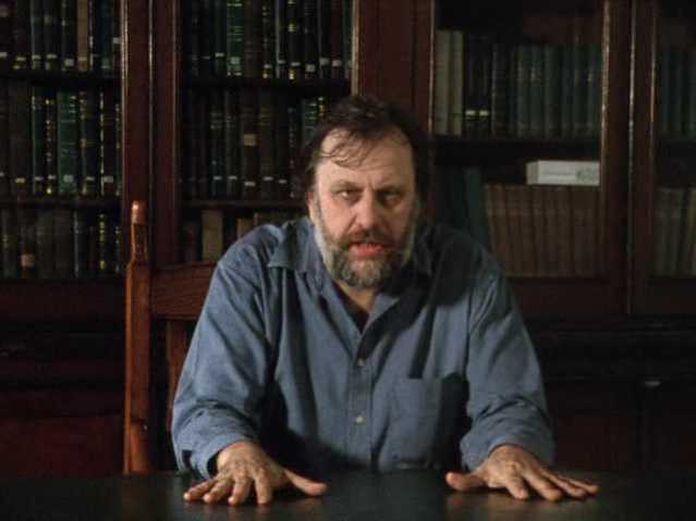 Slavoj Žižek, The Reality of the Virtual (2004)