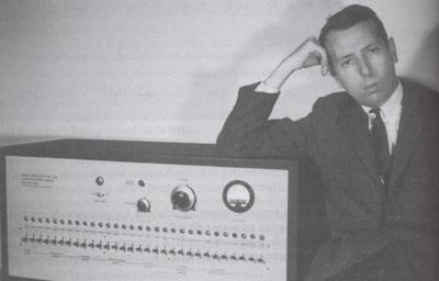 """Milgram y su """"instrumento de tortura"""""""