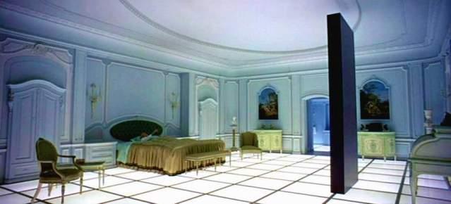 2001, una odisea del espacio. Episodio cuatro: Más allá del infinito