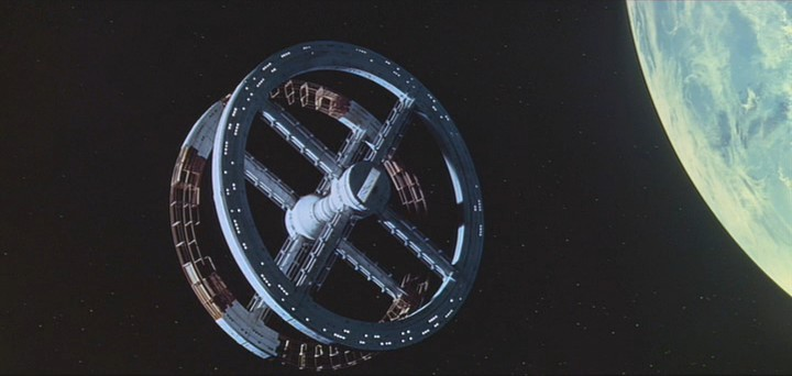 2001, una odisea del espacio. Episodio dos: TMA1