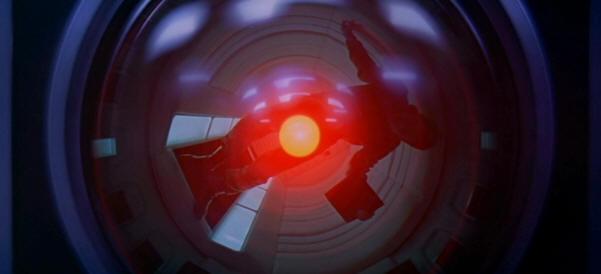 2001, una odisea del espacio. Episodio tres. Rumbo a Júpiter.