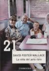 David Foster Wallace: La niña del pelo raro