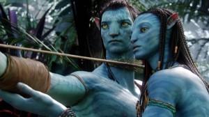 Fotograma de Avatar (James Cameron, 2009)