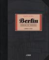 Jason Lutes: Berlín, ciudad de piedras