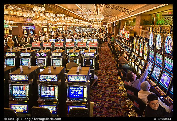Casinos En Las Vegas Nevada