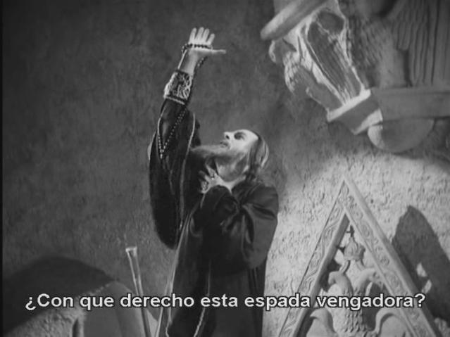 Eisenstein Ivan El Terrible 1944 1946 Aula De Filosofia De