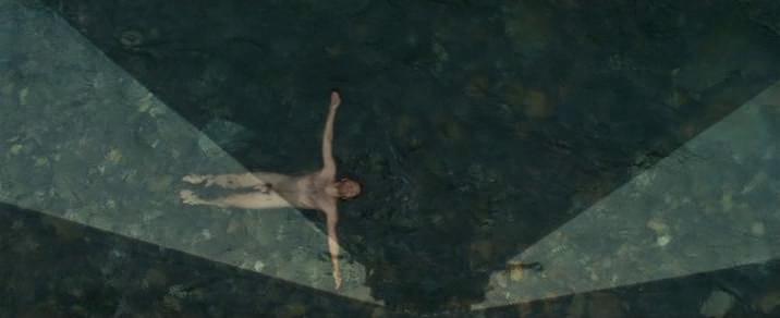 Fotograma de Into the wild (Sean Penn, Hacia rutas salvajes, 2007)