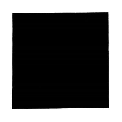 Malevich: Cuadrado negro, 1923