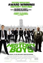 Cartel de The History Boys (Hytner, 2006)