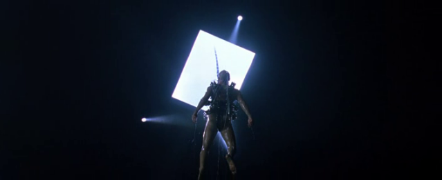 Wachowski: Matrix (1999)