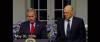 George Bush y Henry Paulson (ejecutivo de Goldman Sachs de 1974 a 2006 y Secretario del Tesoro de 2006 a 2009)