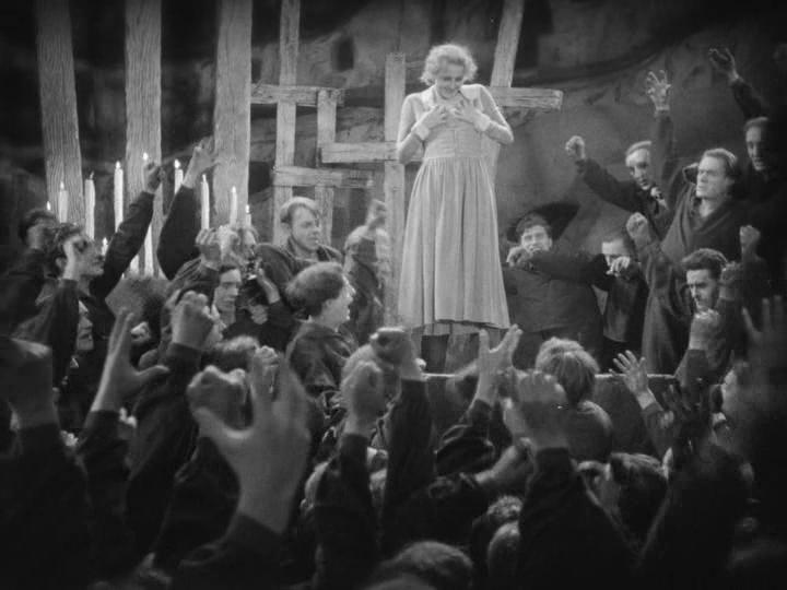 Fritz Lang: Metropolis, 1927