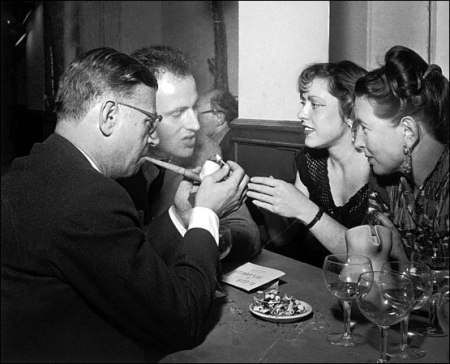 sartre-beauvoir-vian-michelle