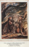 Cristóbal Serra: Pequeño diccionario de William Blake