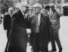 Adorno, Horkheimer y Habermas, 1964