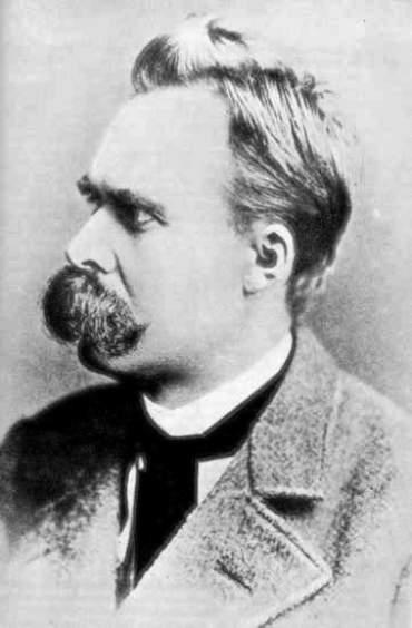 Manuel Martínez Solana: Nietzsche, La genealogía de la moral - nietzsche1887