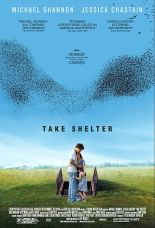 Cartel de Take Shelter (NIchols, 2011)