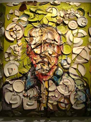 Julian Schhabel: Hopper 1991.