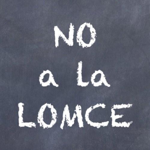 no_a_la_lomce