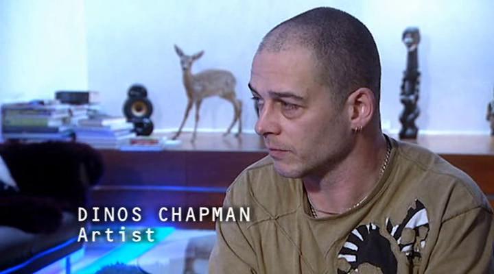 Dinos Chapman