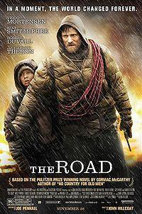 Cartel de The Road (Hillcoat, 2009)