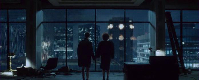 The Fight Club (Fincher, 1999)