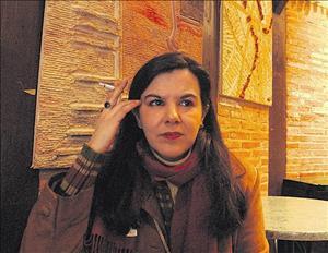 Ángeles Basanta