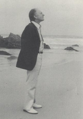 Thomas Bernhard, Portugal, mayo de 1976.