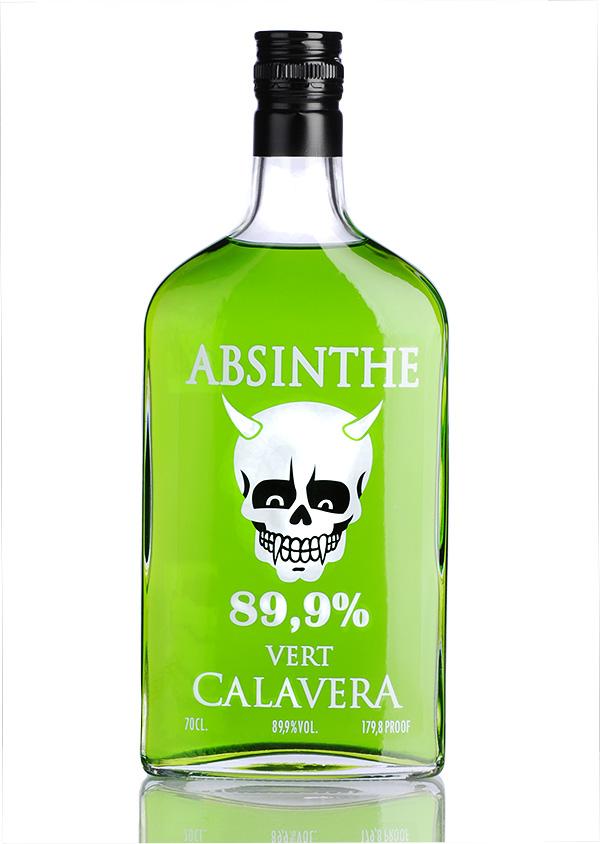Absenta, 89.9º