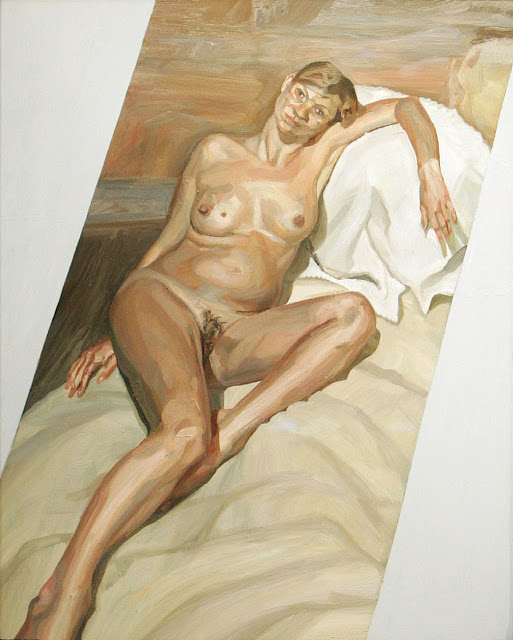 Naked Portrait, 2004.