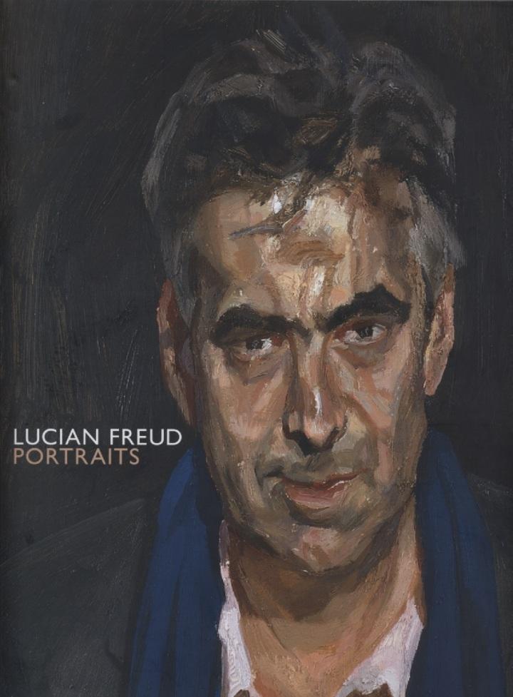 Man in a Blue Scarf (2004)