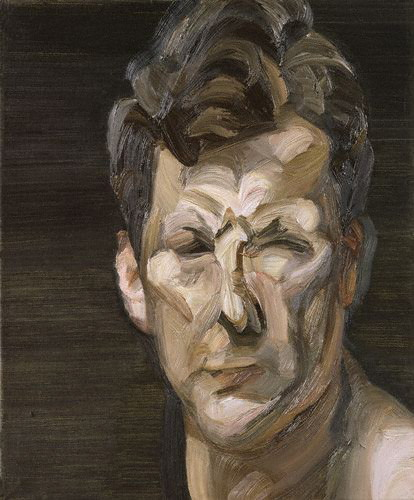 Self-Portrait, 1963