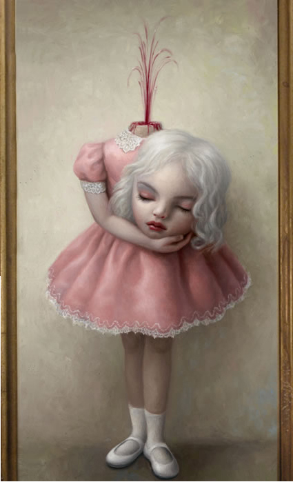 Mark Ryden: Fountain