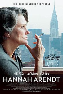Hanna Arendt (2013)
