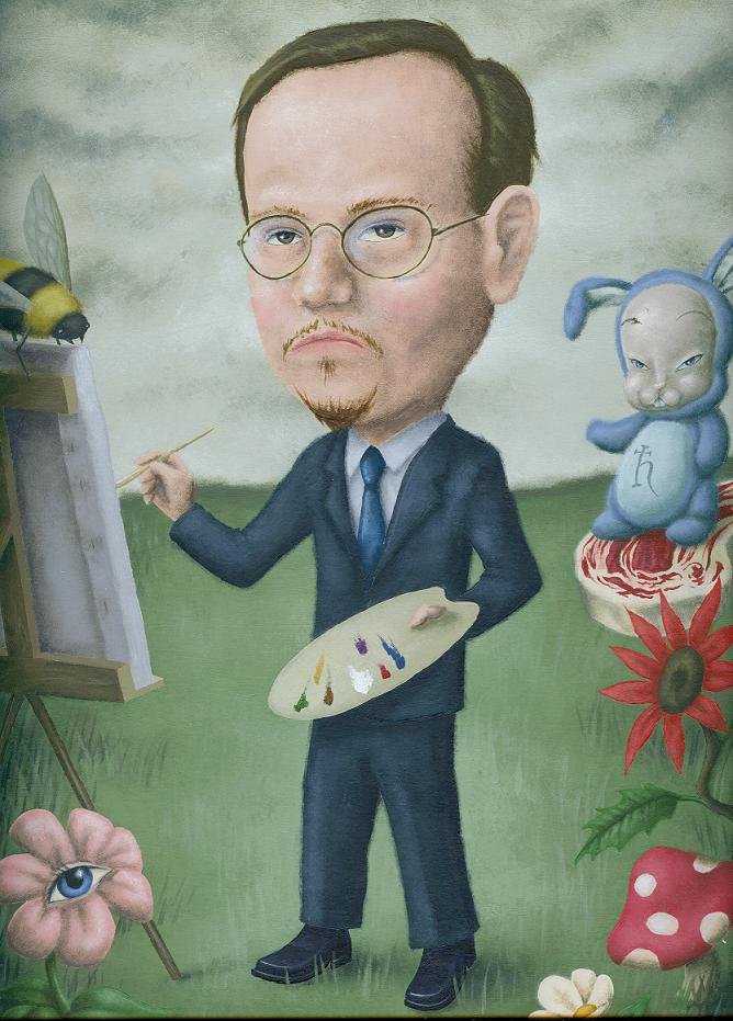 Mark_Ryden_by_FountainOfDecay