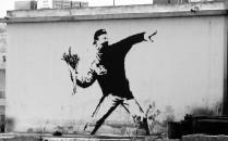 BanksyFlowertovCocktail