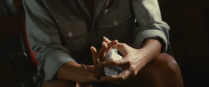 Rosario Dawson en Trance (Boyle 2013)