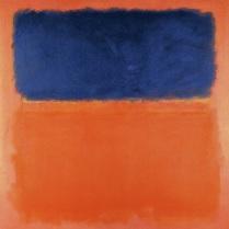 1956 Nube azul, Museo de Arte Ho-Am, Seúl