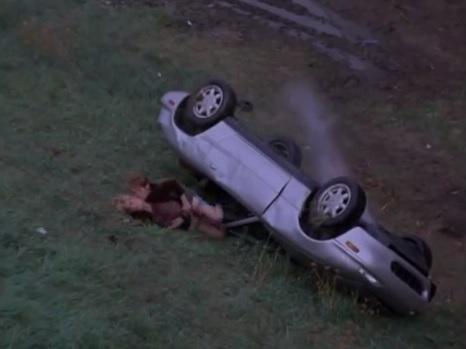 David Cronenberg, Crash (1996)