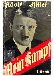 Hitler: Mein Kampf