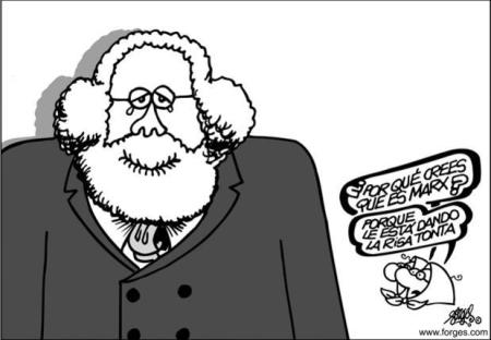 Forges Marx Risa