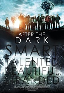 Cartel de After The Dark